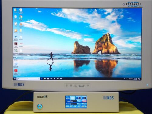 NDS SC-WU26-A1515 LED Monitor w/Processor for Storz Image1/Stryker1288/1488/1588
