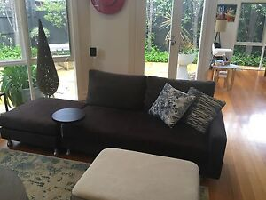 King Living Delta II Modular Sofa Brighton Bayside Area Preview