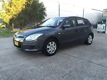 2009 Hyundai I30 - Mechanically a1 , long rego , excellent condition Jewells Lake Macquarie Area Preview