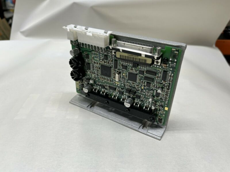 Teknic servo controller SST-E350-RLX-4-2-D, CNC CAD CAM, Driver Servo