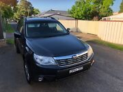 2010 Subaru Forester XS  Morpeth Maitland Area Preview