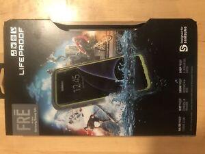 Lifeproof Fré case for Samsung S8+