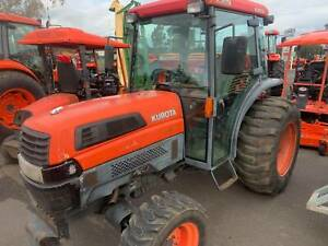 Kubota L5030 Cab Tractor Bunbury Bunbury Area Preview