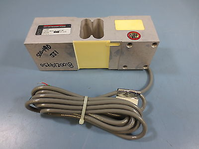 1 Used Rice Lake Weighing Systems Rl1260 Load Cell Scale