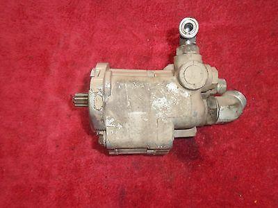 Rexroth Hydraulic Pump -modelpart 230 9115 - 2579 T5
