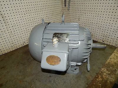 AO Smith Induction Motor 7-1/2(7.5)HP 254U Frame 1680RPM for Hazardous Location