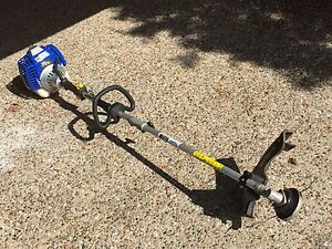 Victa Tornado Plus 2-stroke Whipper Snipper (Lawn edger) Graceville Brisbane South West Preview