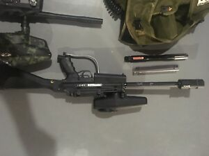 Paintball package for sale