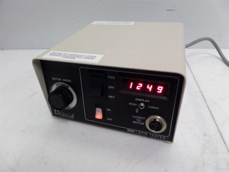 Glas-Col 099D HST10N GKH Stir Tester