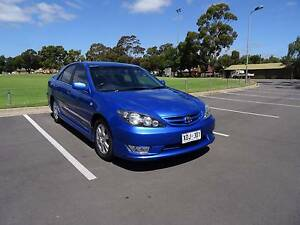 2005 Toyota Camry Sportivo V6 3.0L (MY06) Payneham Norwood Area Preview