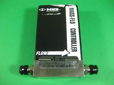 Mks Mass Flow Controller 100 Sccm N2 -- 1179ax12cr14v26 -- Used