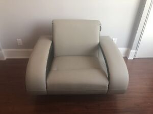 Leather Armchair for sale!