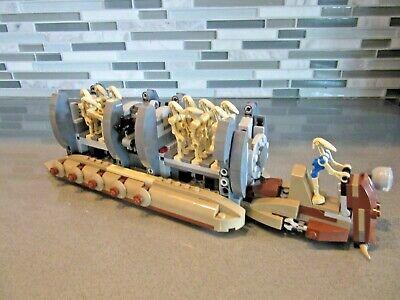 LEGO Star Wars - Battle Droid Troop Carrier [75086]