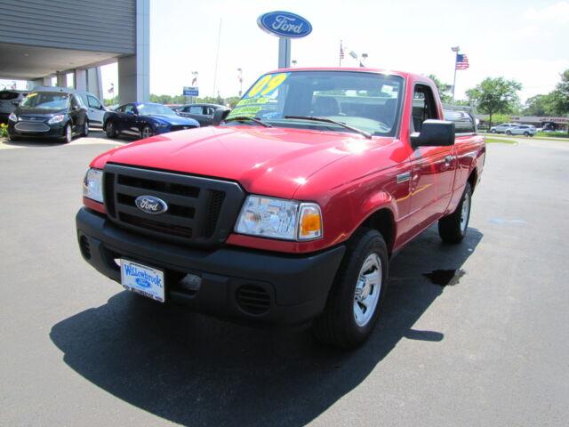 Imagen 1 de Ford Ranger  red