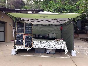 Take away stall/ market Byron Bay Byron Area Preview