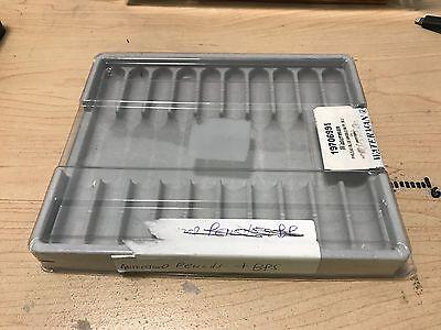 Waterman edson Serenite Carrera Le Man 100 200 fountain pen case for 10 pens