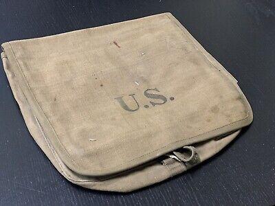 M1903 U.S. Army Haversack - 100% Original - collectable Rock Island Arsenal 1910