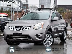 2011 Nissan Rogue SV AWD *Premium Package*