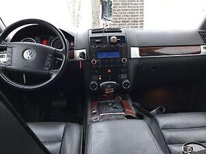 volkswagen touareg 2004 159 000km 3.2 L