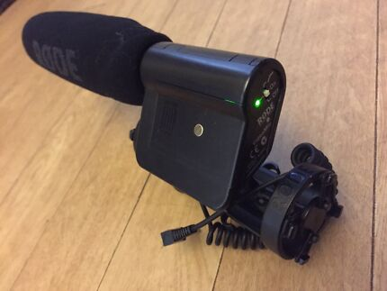Rode VideoMic Northmead Parramatta Area Preview