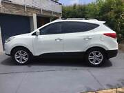 Hyundai ix35 only 61,000kms - $15000 rego until Jan 2020!! Killarney Vale Wyong Area Preview