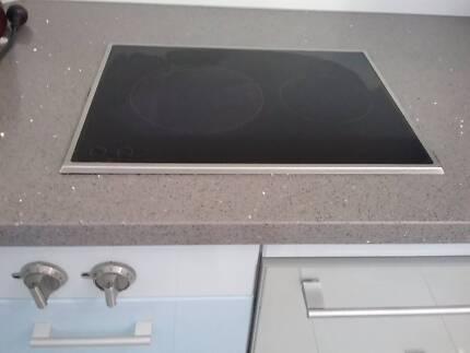 Gaggenau Induction cooktop