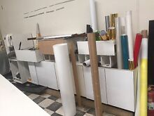 X display kitchen cupboards Thomastown Whittlesea Area Preview