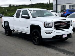 2018 GMC Sierra Elevation Edition 4x4