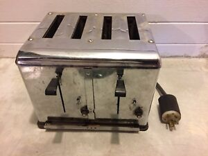 Toastmaster commercial toaster