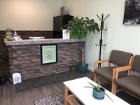 Massage Therapy Appointments Available Today