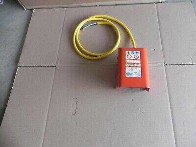 Ridgid B-294 Foot Switch Assy 36642 For Rigid 30018225351224400w. Cord