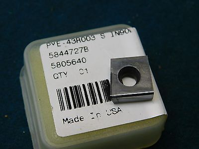 Ingersoll Pye-43r003 In90d Pcd Diamond Insert