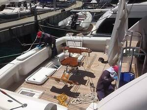 Boat cleaning and detailing products - Top Gear, Shurhold Fremantle Fremantle Area Preview