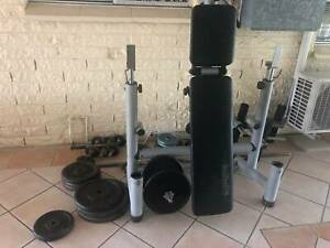 Townsville region qld gym fitness gumtree australia free