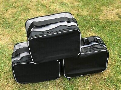 PANNIER LINERS BAGS & TOP BOX BAG FOR BMW VARIO R1200GS F800GS F650GS EXPANDABLE