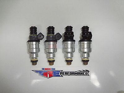 TRE 1200cc/min Encourage Injectors Lancia Delta Integrale HF 4WD Turbo EVO 114lb/hr