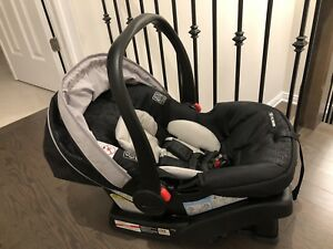 Brand new never used Graco Snugride Click Connect 35 car seat