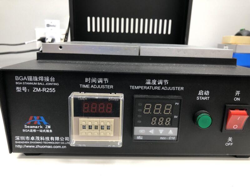 Preheater Hot Plate  BGA rework station