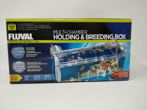 Fluval Marina Hang on Holding & Breeding Box - Large - Hagen