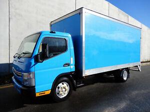 fuso 815 | Trucks | Gumtree Australia Free Local Classifieds