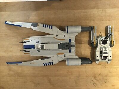 Star Wars Bundle Rogue One Fighter And Y Wing Bomber