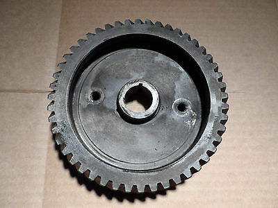 Farmall 350 Diesel Camshaft Timing Gear
