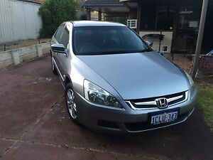 2007 Honda Accord low mileage excellent condition Thornlie Gosnells Area Preview
