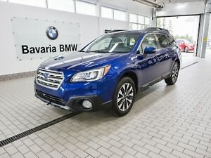 2017 Subaru Outback 3.6R Limited at