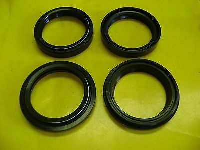 EXCELLENT QUALITY YAMAHA YZ125 YZ250 YZ400 YZ426 YZ450 FORK SEAL KIT OS107E