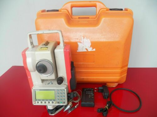 Pentax R326 Total Station Calibrated *** FREE SHIP***