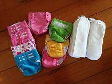 Cloth nappies Sandgate Brisbane North East Preview