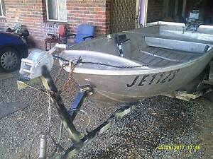 12' Dolphin dinghy .. Barmera Berri Area Preview