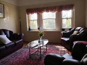 Charming home to share Malvern East Stonnington Area Preview