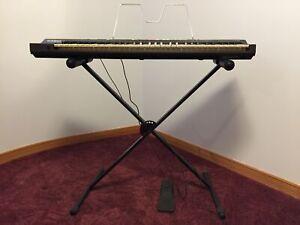 Casio CT-630 61-key Electronic Keyboard in Oshawa/Whitby area